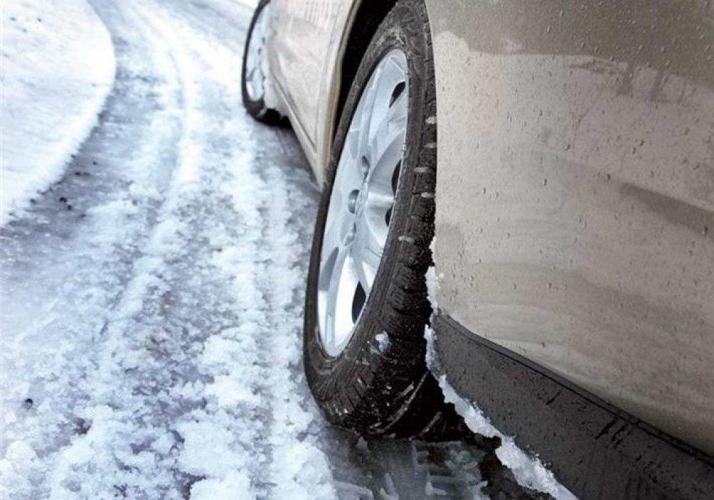 Выпал снег – меняй резину