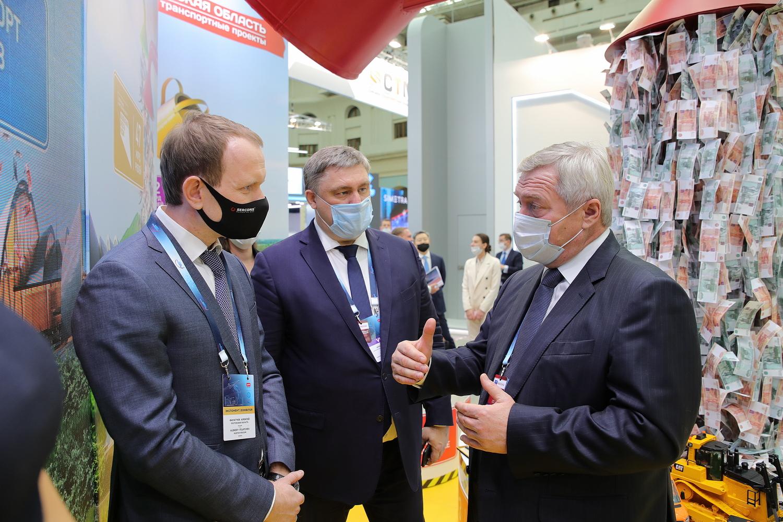 В Ростове создадут испытательный комплекс по сертификации машин и оборудования