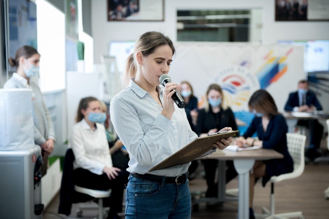 В Ростовской области прошли три стратегические сессии, посвящённые системе «Сделано на Дону»