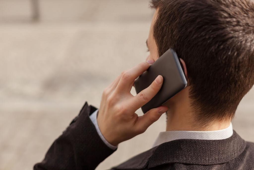 Житель Цимлянска лишился 89 тысяч рублей после телефонного разговора