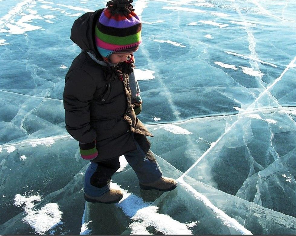 За нахождение детей одних на водоёме — родители несут административную ответственность