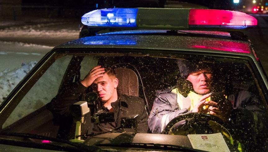 В конце декабря в Волгодонском районе проходит рейд «Нетрезвый водитель»