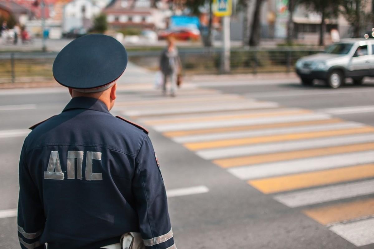 ОГИБДД МУ МВД России «Волгодонское»: «Соблюдение ПДД — гарант вашей безопасности»