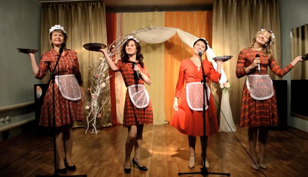 VIII межрайонный дистанционный конкурс песен прошлых лет «Золотой шлягер» состоялся в онлайн формате