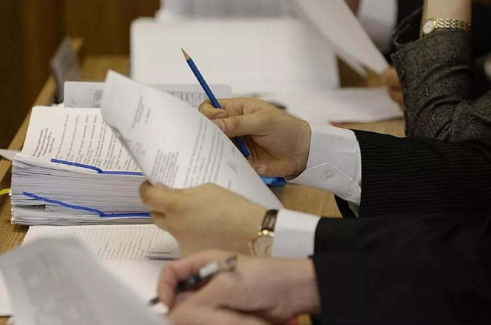 23 декабря в актовом зале МБУК Романовский РДК состоится 38 заседание Собрания депутатов Волгодонского района