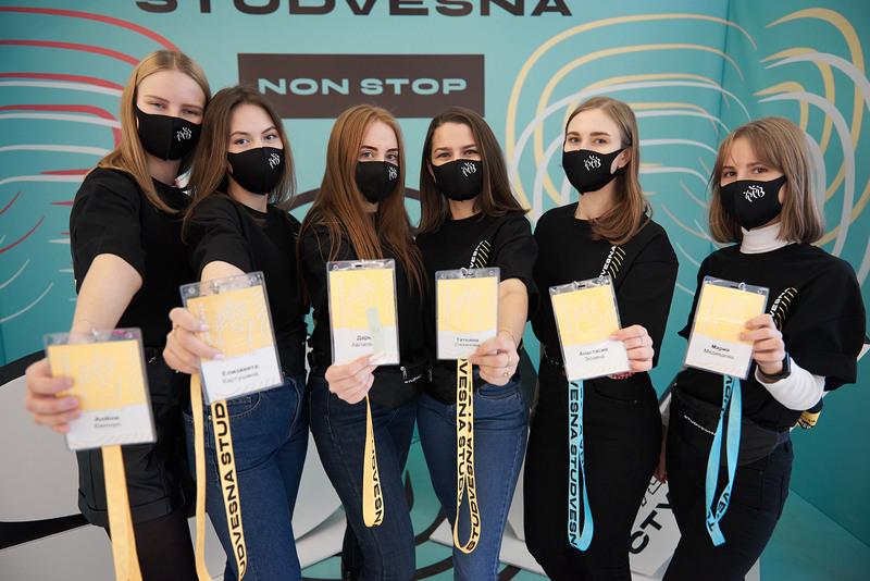 Студент Ростовской области прошёл в финал Всероссийской студенческой весны