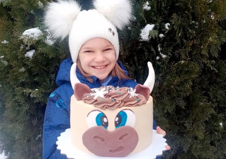Иванкова Нина и ее дочь Виктория становятся участниками конкурса «Я и символ 2021 года»