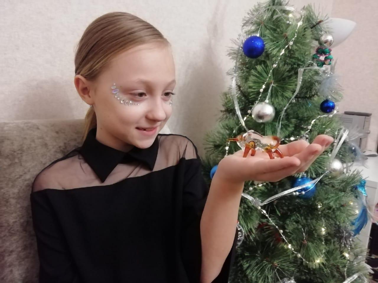 Наталья Швидько вместе с дочкой Марией — новые участники конкурса «Я и символ 2021 года»