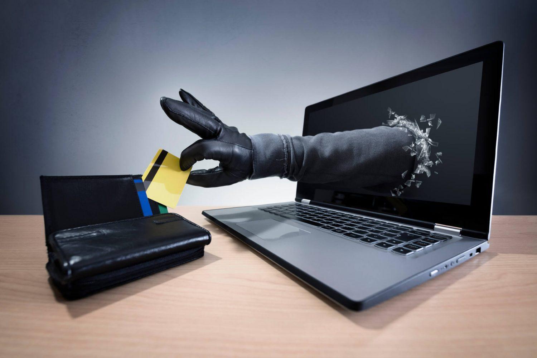 Очередная кража денежных средств с банковской карты произошла в Волгодонске