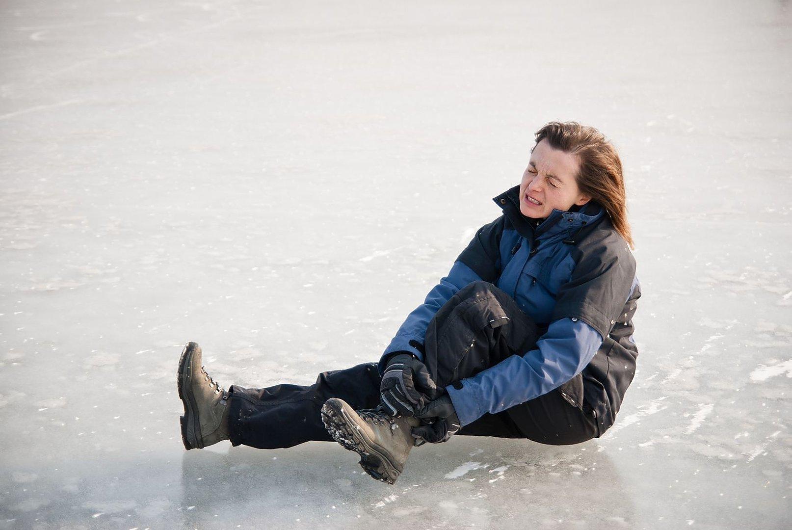 Жителям Романовского сельского поселения рассказали как избежать несчастных случаев на льду