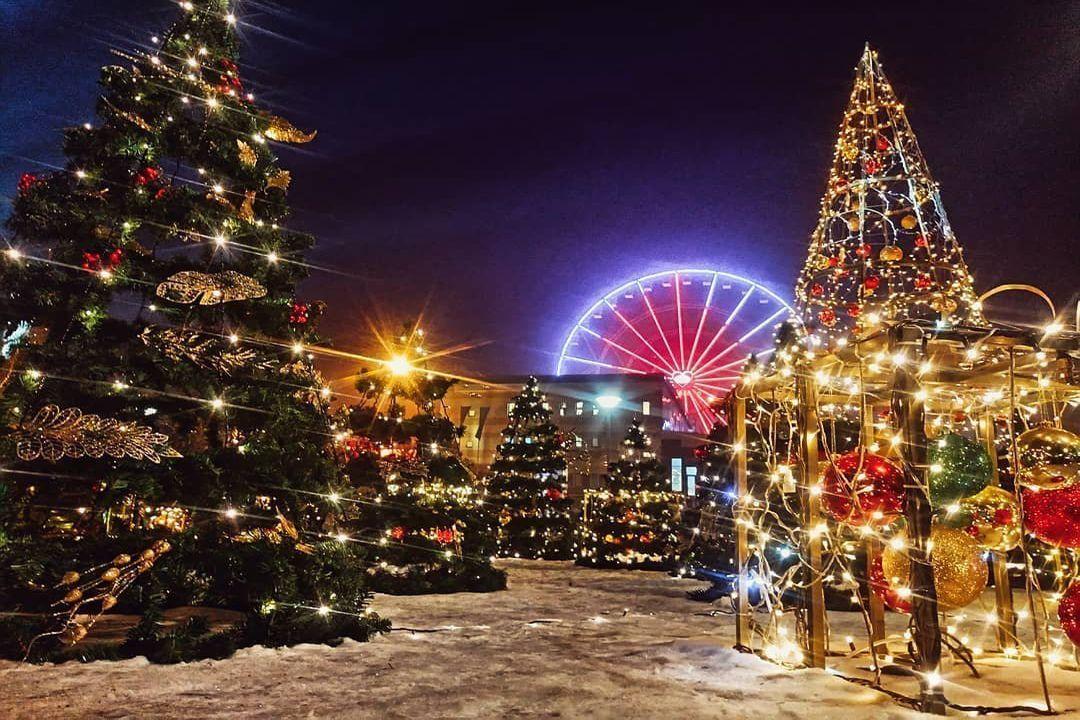 Дончан приглашают принять участие в серии акций и челленджей в рамках новогодних каникул с «Большой переменой»