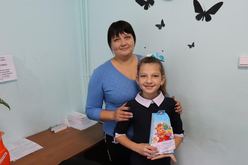 Елена и Милена Полеевы