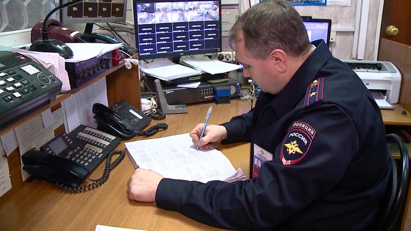 За прошлую неделю  сотрудники МВД «Волгодонское» раскрыли 23 преступления