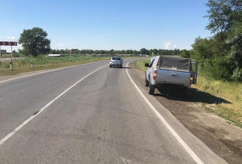 На трассе «Ростов-Семикаракорск-Волгодонск» в текущем году зафиксировано 54 ДТП
