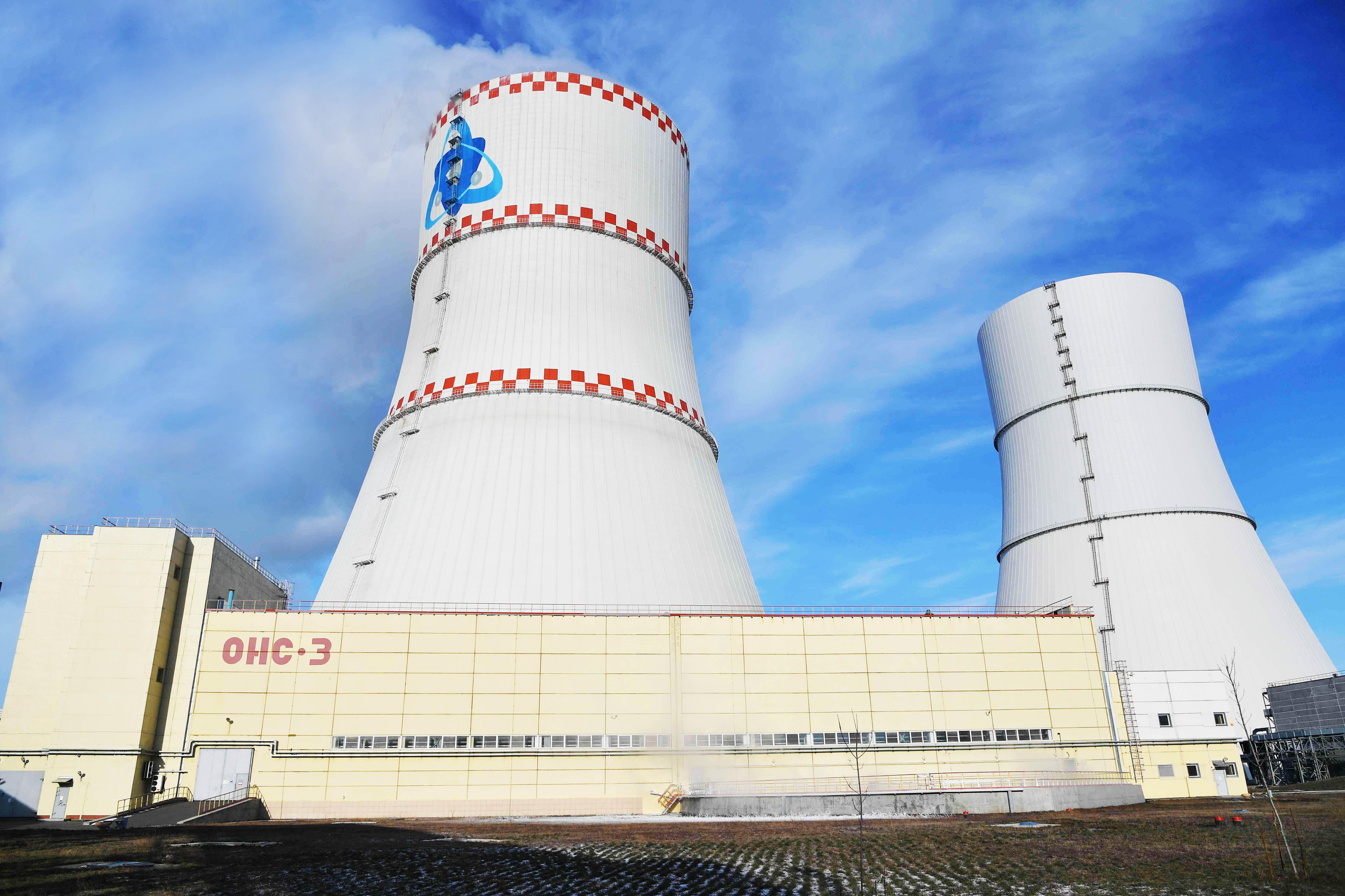 Ростовская АЭС выдала в энергосистему страны более полутора миллиардов кВт.ч дополнительной электроэнергии