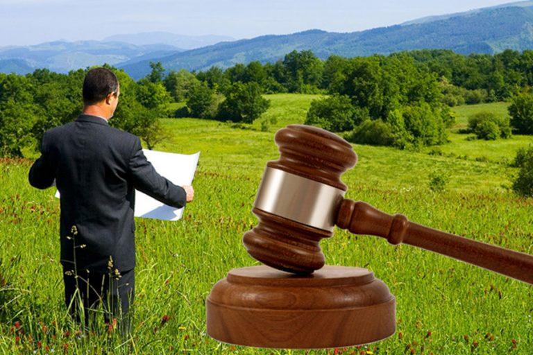 Извещение о возможности предоставления земельного участка в Волгодонском районе для ведения ЛПХ
