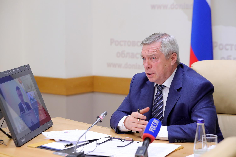В Ростовской области откроется ещё два инфекционных госпиталя для лечения больных COVID-19