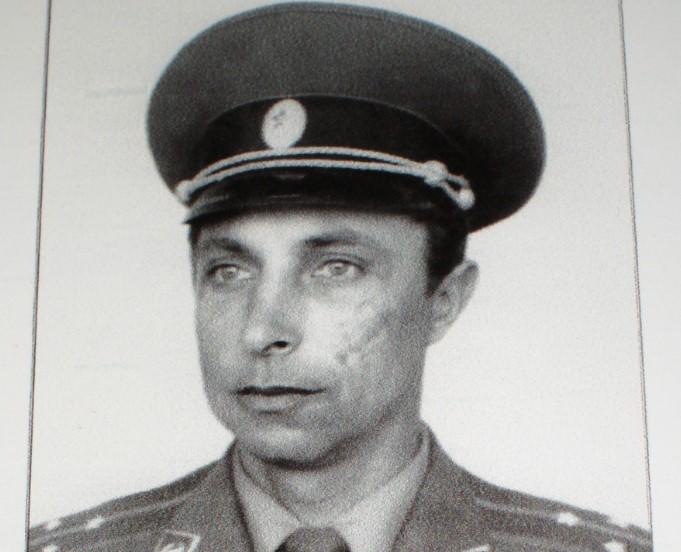 Светлой памяти учителя и Человека — Молчанова  Вячеслава Александровича
