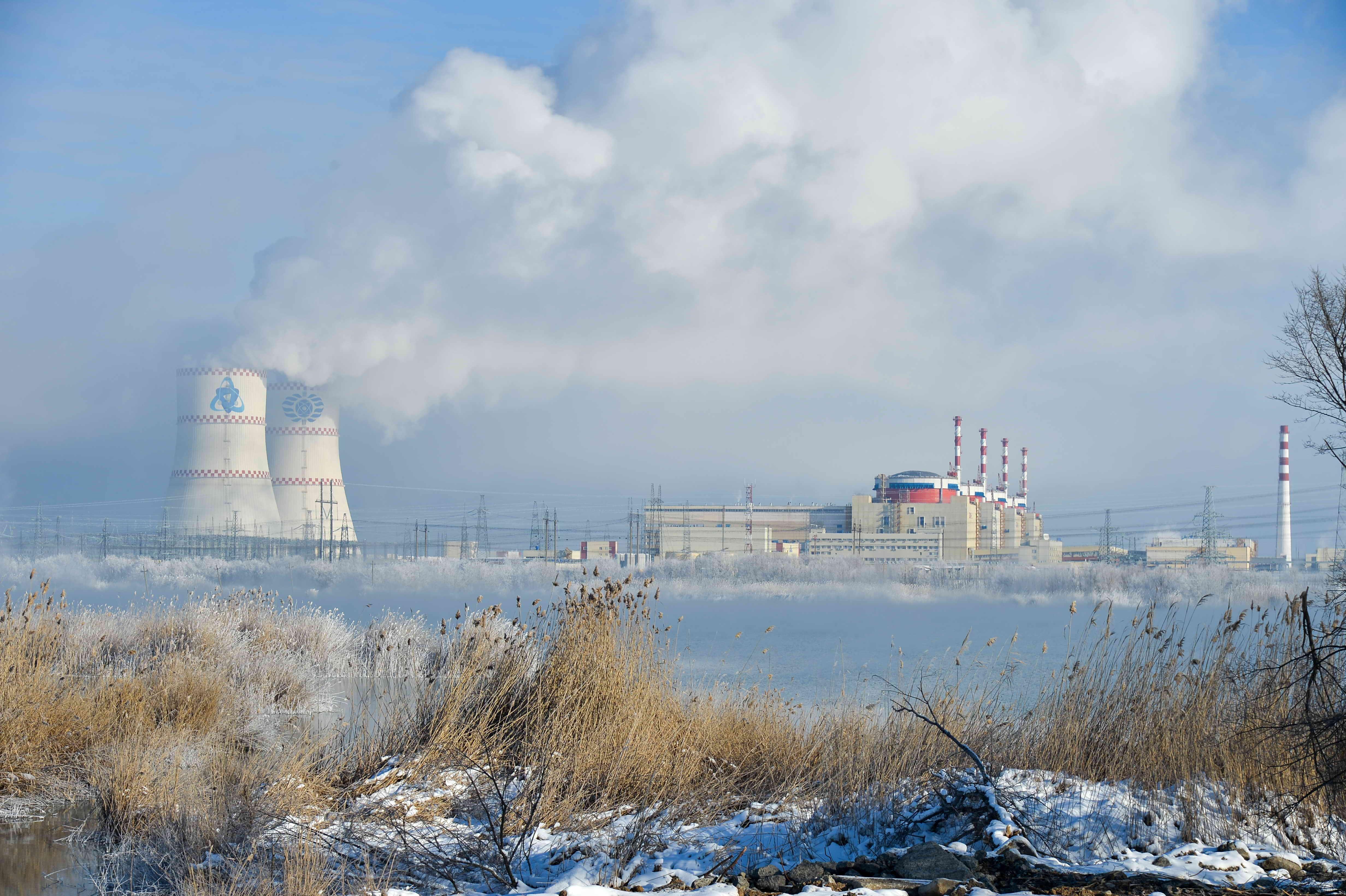 В 2020 году Ростовская АЭС внесла наибольший вклад в рекордную выработку атомной генерации России