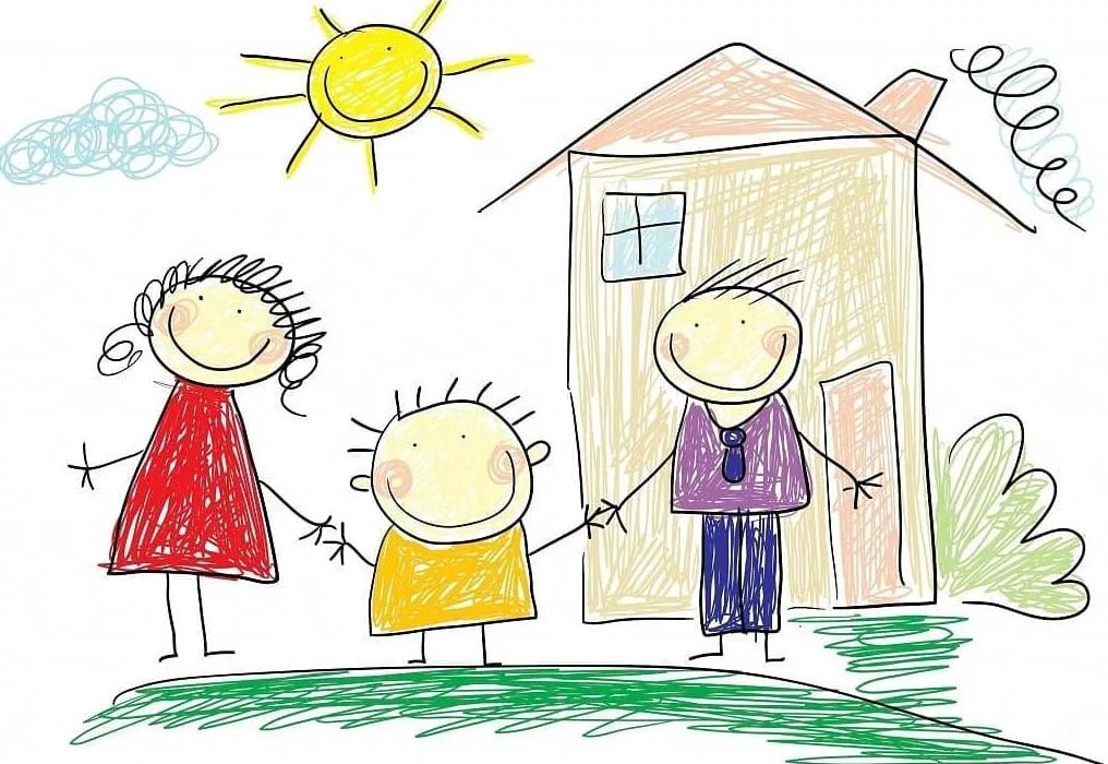 Взаимоотношения в семье. Психологический тест