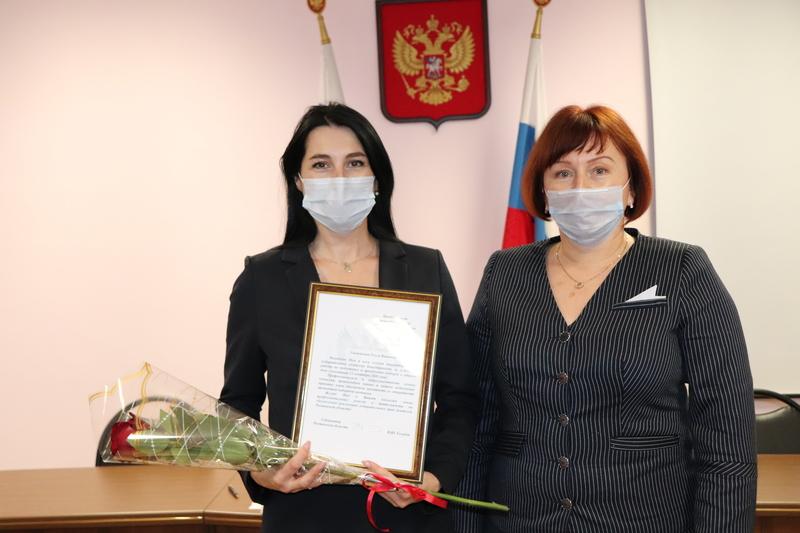 Первое организационное заседание ТИК Волгодонского района состоялось в новом составе