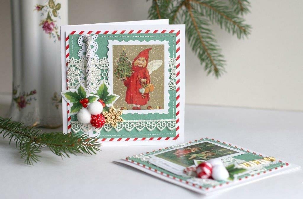 Дончан приглашают принять участие в инста-акции «Рождество своими руками»