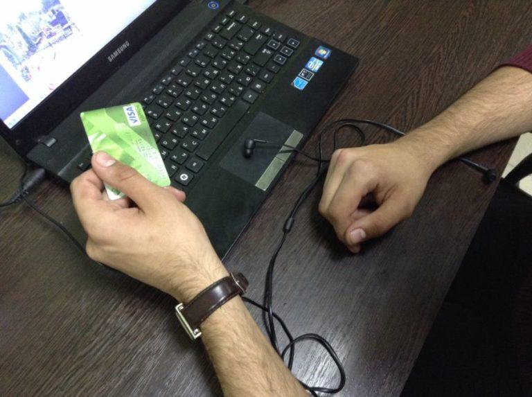 Житель Волгодонска стал жертвой кибермошенников