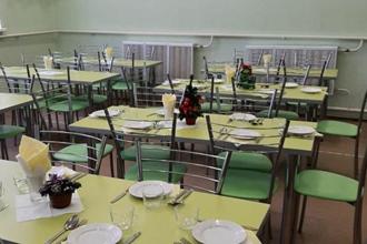 800 школьных столовых во всех 55 муниципалитетах Ростовской области в 2020 году получили оборудование и мебель