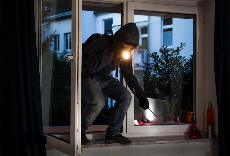 Полицейские Волгодонска раскрыли кражу из частного домовладения