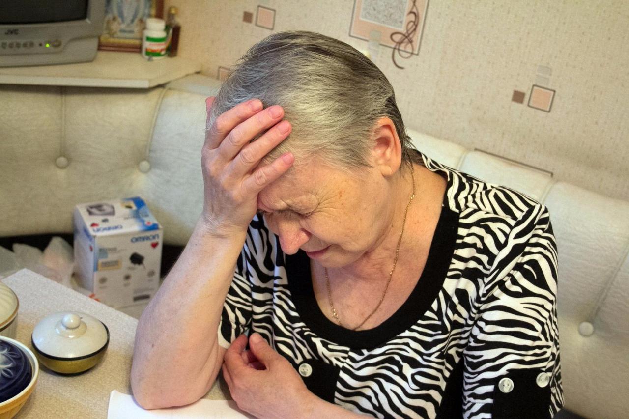 Волгодончанка поверила лжесотруднику банка и потеряла более 22 тысяч рублей