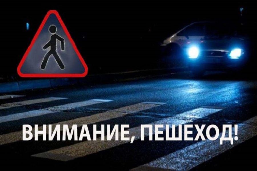 С 03 по 10 февраля 2021 года в Волгодонском районе проходит мероприятие «Водитель, пропусти пешехода»
