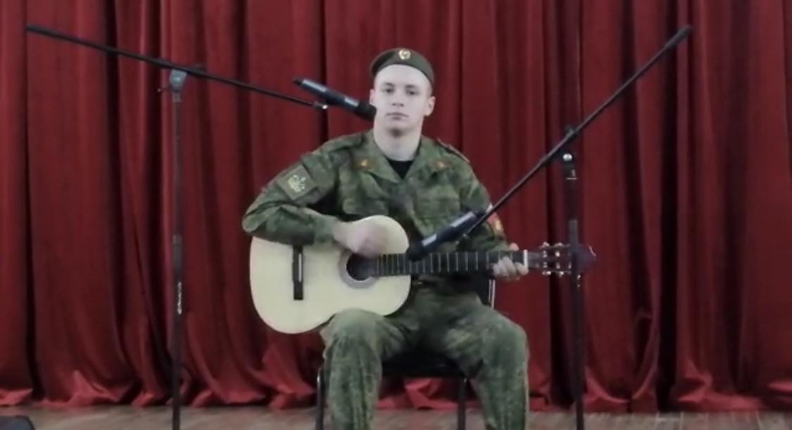 В Романовском РДК состоялся VIII  межрайонный конкурс-фестиваль патриотической и авторской песни «Опалённые строки»