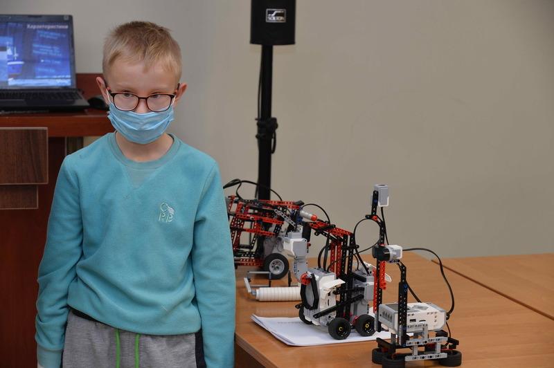 Юные исследователи Волгодонска познают атомную науку и технику