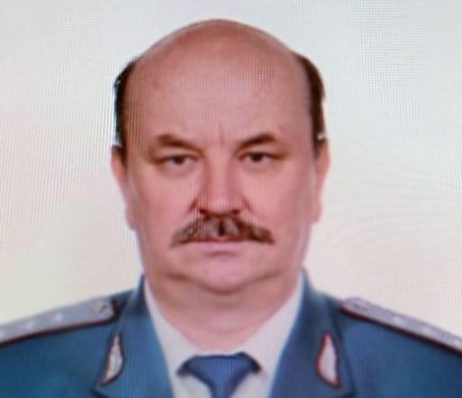 Примите соболезнования в связи с кончиной Горбатенко Николая Леонидовича