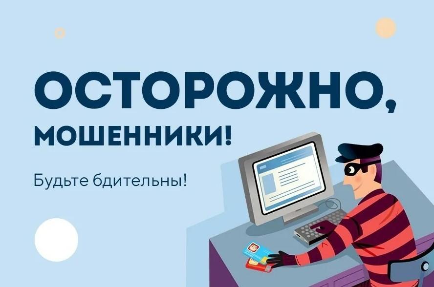МУ МВД России «Волгодонское»: Будьте бдительны при оплате товаров на интернет сайтах