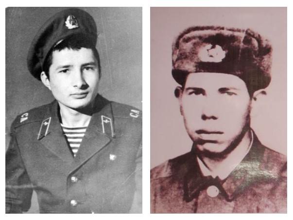 Улицы Волгодонского района, носящие имена героев-земляков