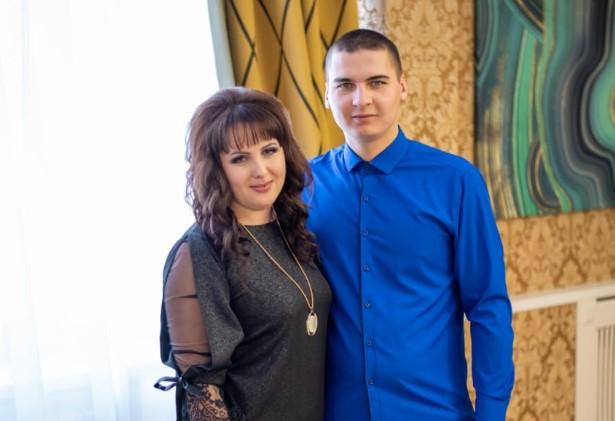 Николай Клевцов — новый участник конкурса «Мой защитник — мой герой»