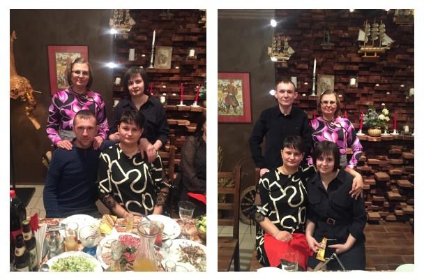 Шпилова Алексея и Жмурина Александра поздравляют с Днём защитника Отечества