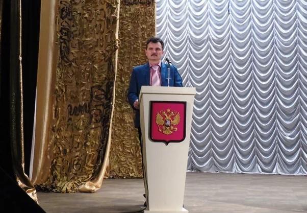 Глава Администрации Романовского сельского поселения отчитался о своей деятельности за второе полугодие 2020 года