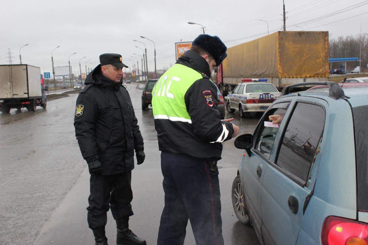 ГИБДД Волгодонска призывает участников дорожного движения к внимательности
