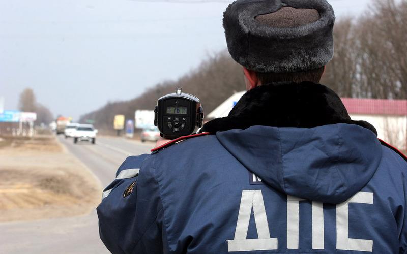 Соблюдение скоростного режима проверят на дорогах Волгодонского района
