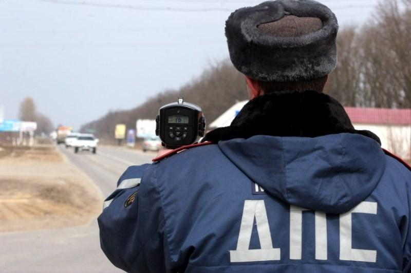 В Волгодонском районе стартовало профилактическое мероприятие «Скорость»
