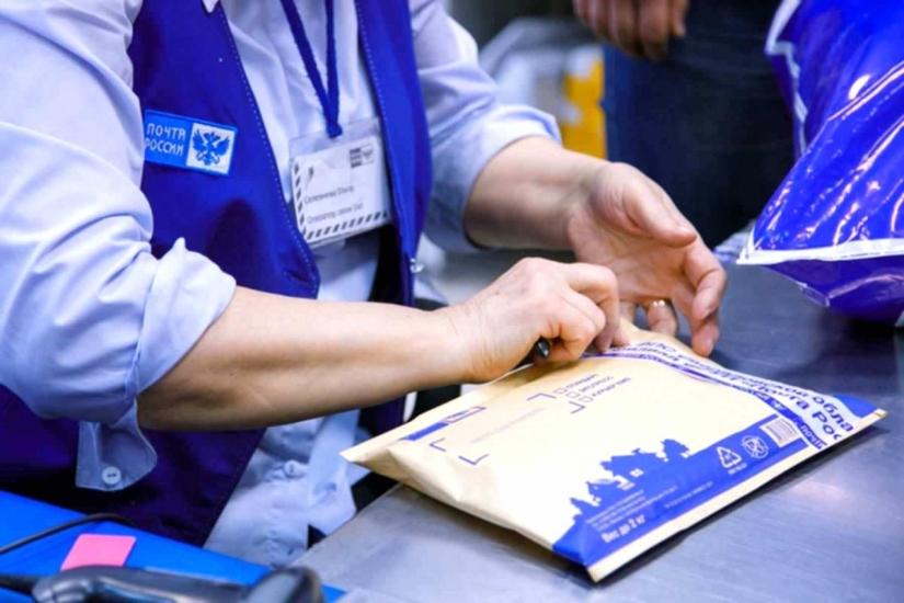 Отделения Почты России изменят график работы в связи с 8 марта