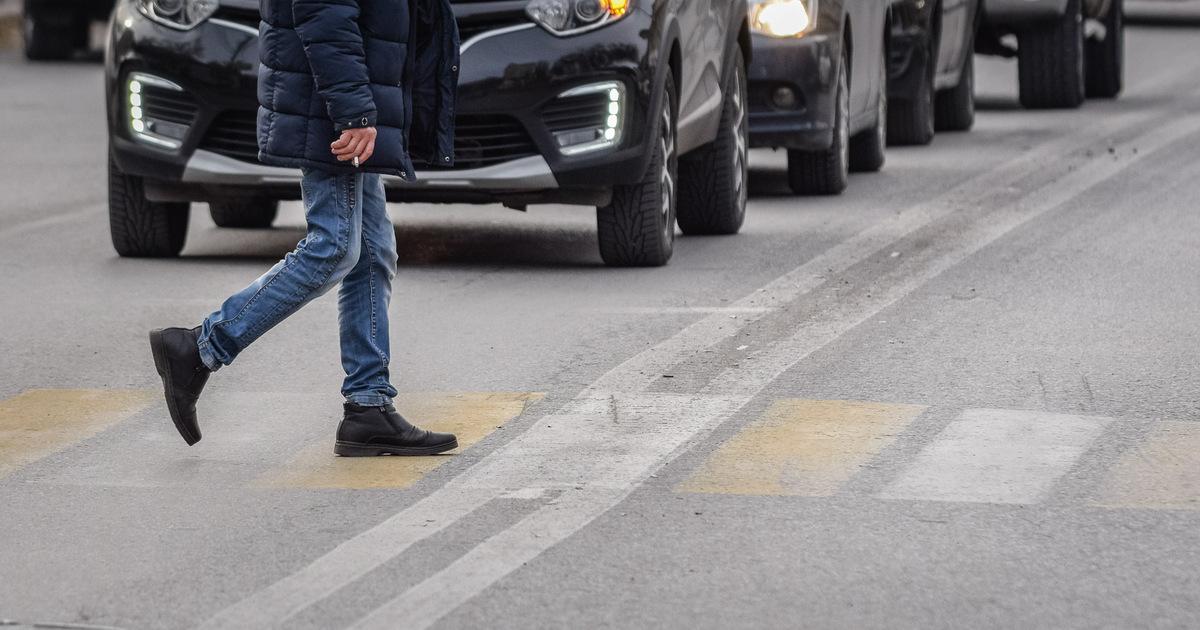 Подведены итоги профилактического мероприятия «Водитель, пропусти пешехода!»