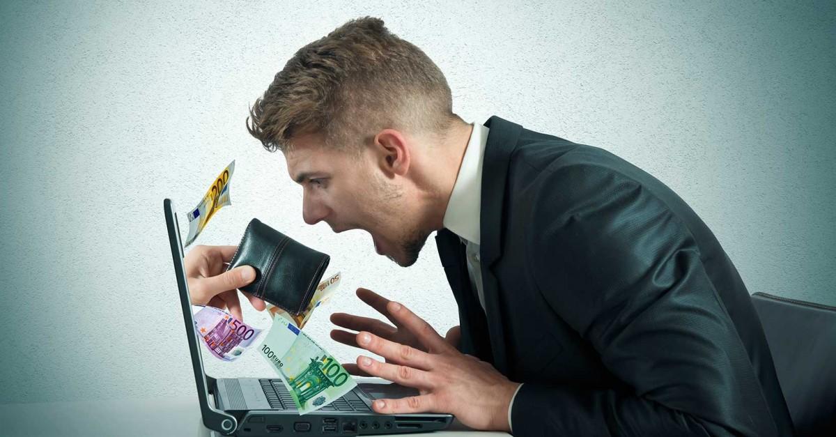 Мужчина потерял денежные средства, поверив лжесотруднику банка
