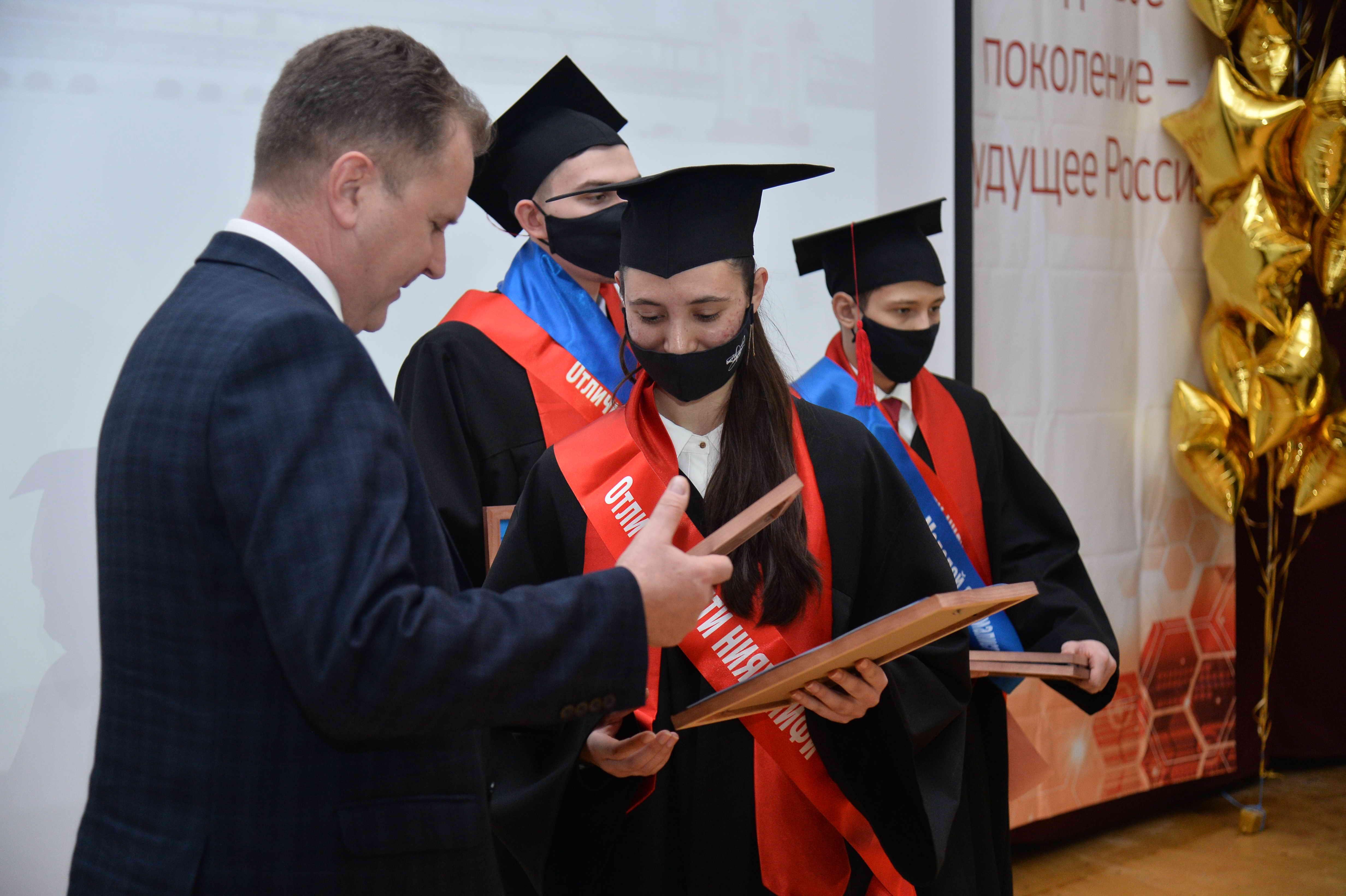 17 выпускников ВИТИ НИЯУ МИФИ получили приглашение на работу на Ростовскую АЭС