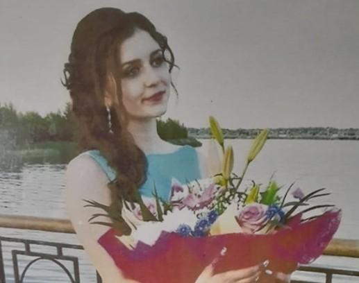 Приветствуем Ангелину Денисюк  — участницу конкурса «Дарите женщинам цветы!»