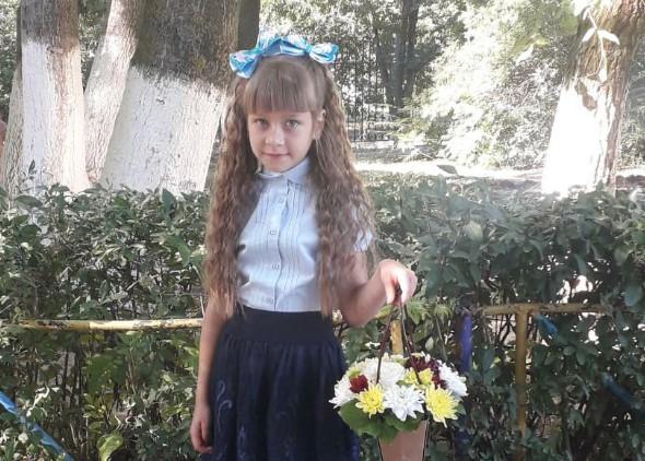 Ксения Бабенко — новая конкурсантка «Дарите женщинам цветы!»