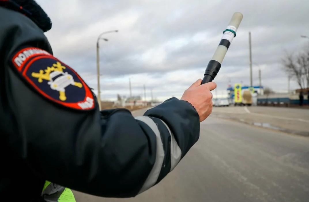 ГИБДД Волгодонска призывает участников дорожного движения к строгому соблюдению правил