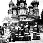 Хор Забазновой